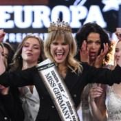 De nieuwe Miss Duitsland is een 35-jarige moeder