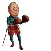 Kan Bloomberg zich naar het Witte Huis kopen?