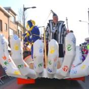 Carnaval Aalst gaat door ondanks krachtige wind en code geel, Essen annuleert stoet wel