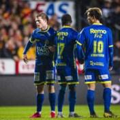 Waasland-Beveren neemt rode lantaarn over van Cercle Brugge na pijnlijke nederlaag tegen KV Mechelen