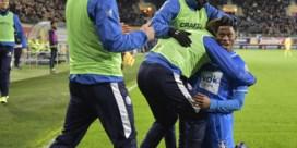 AA Gent kent tegen STVV perfecte generale repetitie voor terugmatch tegen Roma