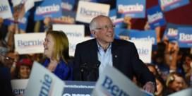 Exitpolls wijzen Sanders aan als winnaar voorverkiezingen Nevada