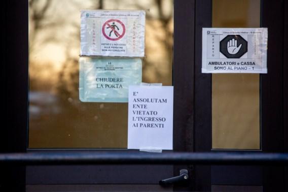 Oostenrijk houdt trein uit Italië tegen wegens mogelijke besmettingen
