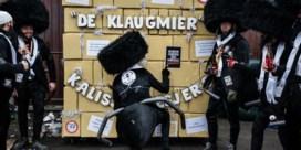 Aalst Carnaval: 'Een prijs voor fijngevoeligheid gaan we hier niet winnen'