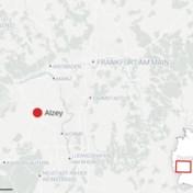 Belgische bus botst op Duitse snelweg met spookrijder