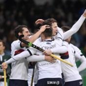 Dragons wint prestigeduel tegen Watducks in Belgian Men Hockey League