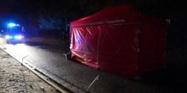Vrouw overleden na vermoedelijk vluchtmisdrijf in Heusden-Zolder