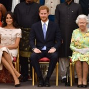 Prins Harry en Meghan niet opgezet met verlies merknaam 'Sussex Royal'