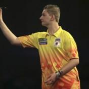 Belgen meteen onderuit op Players Championship 6 darts in Wigan