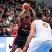 Belgian Lions ook tegen Denemarken foutloos in kwalificaties voor EK