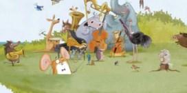 Bestsellerschrijver Dan Brown maakt kinderboek