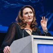 'Legaliseer softdrugs' en 99 andere voorstellen van Gwendolyn Rutten
