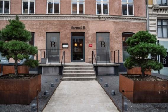 Wijnkelder van Deens sterrenrestaurant geplunderd