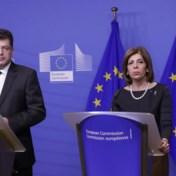 CORONABLOG. EU maakt 232 miljoen euro vrij voor bestrijding coronavirus