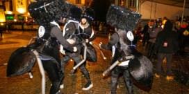 Unia kreeg 25 klachten over Aalst Carnaval