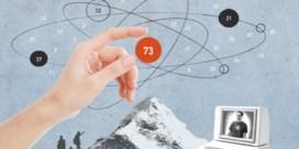73 is uniek, en dat is eindelijk bewezen