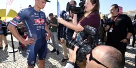 """Mathieu van der Poel na 'anonieme' Ronde van de Algarve: """"In de Omloop Het Nieuwsblad wil ik meedoen voor winst"""""""