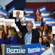 Welk geheim wapen kan Sanders stoppen?
