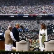 Modi slooft zich uit voor 'medepopulist' Trump