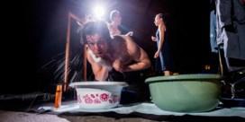 Coronavirus dwarsboomt Italiaans debuut van Antwerps theatergezelschap