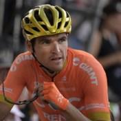 Greg Van Avermaet oogt bijzonder scherp: op Tourgewicht naar Omloop Het Nieuwsblad, maar dat houdt ook risico's in