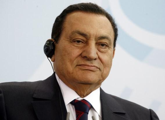 Moebarak sterft als vrij man in een onderdrukt Egypte
