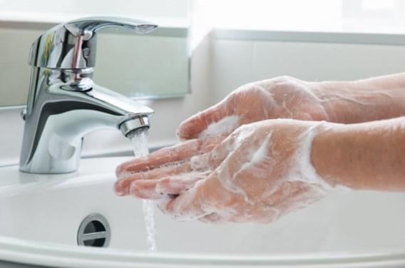 Je moet je handen wassen, maar wanneer en hoelang?