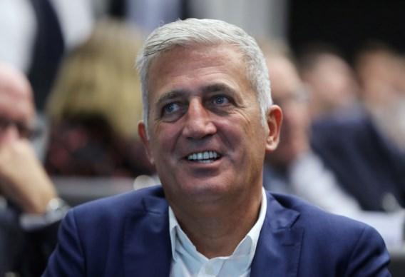 Vladimir Petkovic blijft twee jaar langer Zwitsers bondscoach