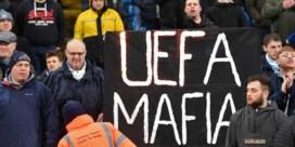 Manchester City trotseert de gevestigde elite