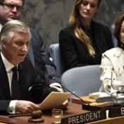 Diplomaten in New York slachtoffer van Aalst Carnaval