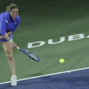 Tennis voert strijd tegen doping eindelijk op