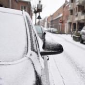 Koning Winter dan toch in aantocht: Wallonië bereidt zich voor op sneeuw