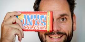 Belgisch geld voor Tony's Chocolonely, ook voor achtbaan