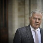 Jaak Gabriëls doorverwezen naar correctionele rechtbank voor schriftvervalsing en verduistering