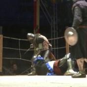 Rusland organiseert opvallend wereldkampioenschap: middeleeuws vechten