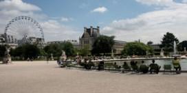 Parijse Jardin des Tuileries kan rekenen op steun van Dior