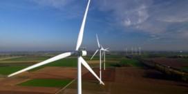 Februaristormen jagen windturbines naar record