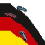 'Duitsland ziek? Neen, eerder een kwakkelende schizofreen'