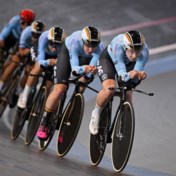 Belgische sneltrein op koers voor Tokio
