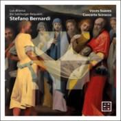 Voces Suaves, Concerto Scirocco . Lux aeterna. Ein Salzburger requiem