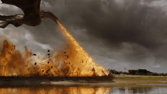 Dinosaurussoort vernoemd naar 'Game of Thrones'