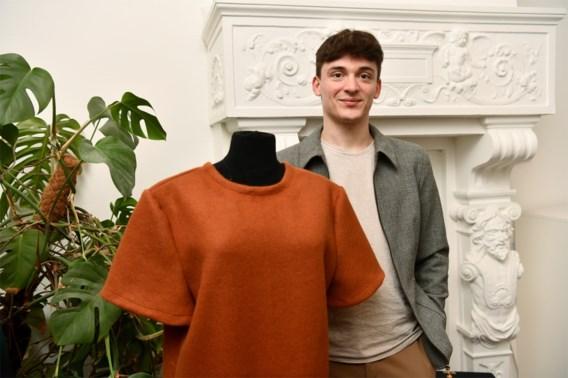 Belgische modeontwerper strijdt mee voor 1 miljoen