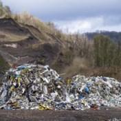 'Mijn dorp is geen vuilnisbelt'