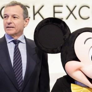 Mickey Mouse krijgt nieuw baasje