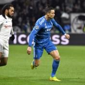 Denayer houdt Ronaldo en Juventus in bedwang voor Lyon