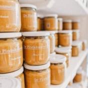 Antwerpen krijgt eerste pindakaaswinkel