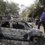 Meer dan twintig doden in India bij bloedigste rellen tussen hindoes en moslims in decennia