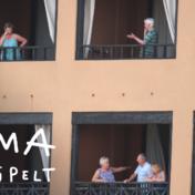 Hoe gaat het er aan toe in het coronahotel?