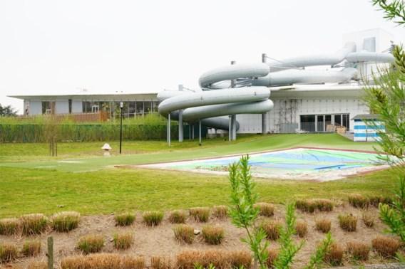 Opnieuw minderjarige (15) ongepast aangeraakt in Gents zwembad
