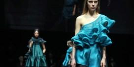 Giorgio Armani geeft modeshow zonder publiek door corona-uitbraak